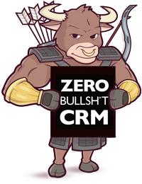 Zero BS CRM Aim