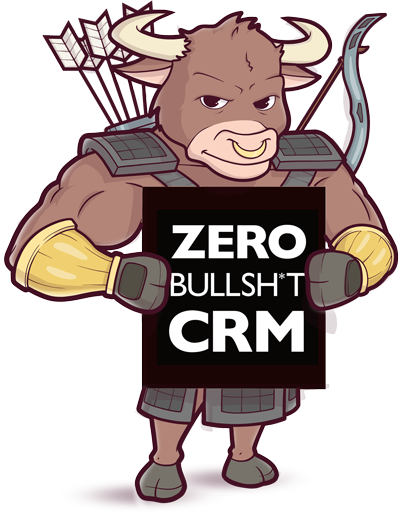 Zero BS CRM - The no nonsense CRM