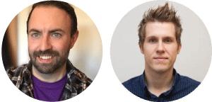 Entrepreneurs behind ZBS CRM