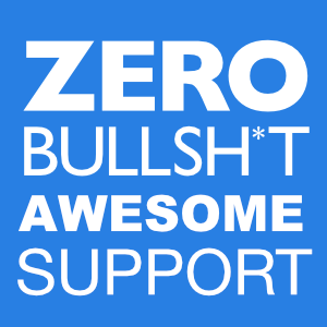 Zero BS CRM: Awesome Support Connector