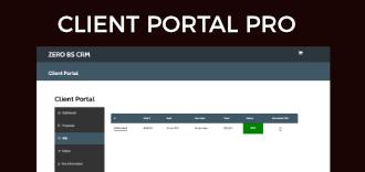 crm-extension-client-portal-pro