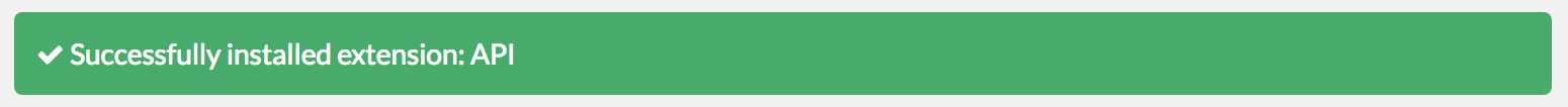 One click remove or add CRM areas